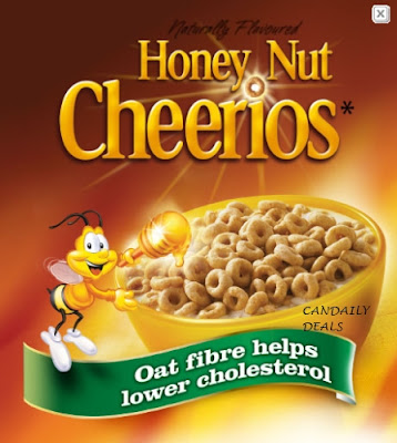 honey nut cheerios printable coupon canada