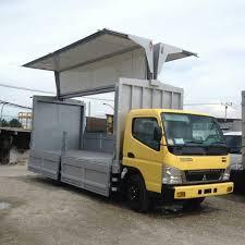 harga truk colt diesel canter wing box tahun 2020