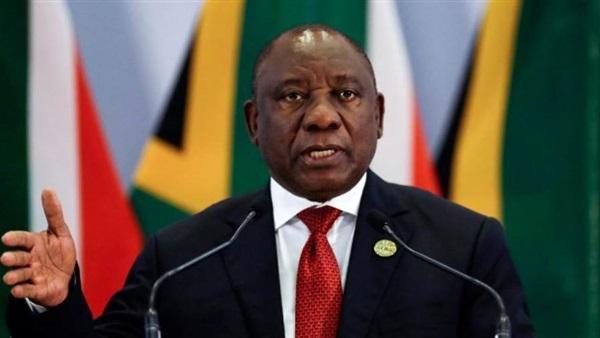 رئيس جنوب إفريقيا يتبرأ من انفصاليي البوليساريو