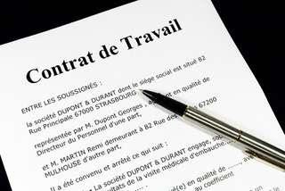 sssss - Modèle - contrat CDI -Gratuit-