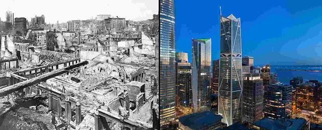 Tingkat Kinerja Bangunan Terhadap Gempa Bumi