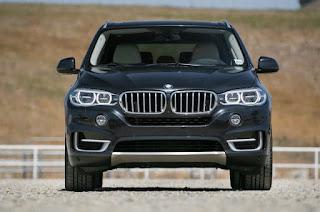 2019 BMW Pickup Camion: BMW entre sur le marché des camionnettes avec un modèle X5