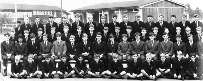 City Of Coventry Boarding School School Group Photos