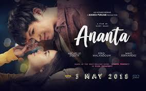 Film Ananta