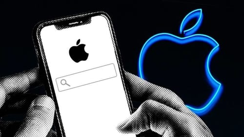 Apple is ramping up efforts to create an alternative search engine for Google