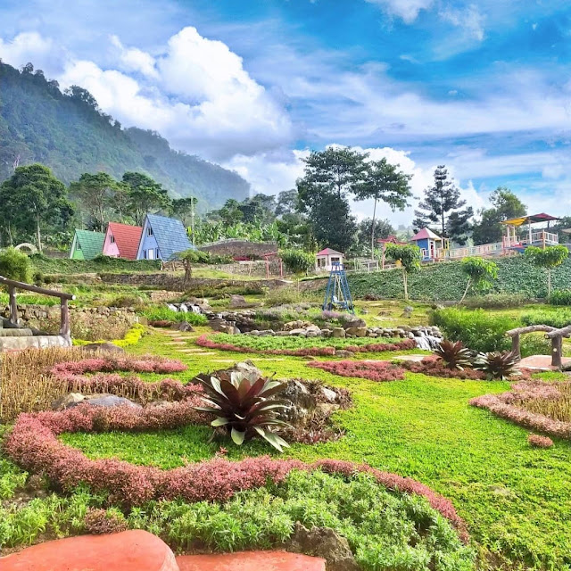 Harga Tiket Masuk dan Lokasi Nirvana Valley Resort Bogor Jawa Barat