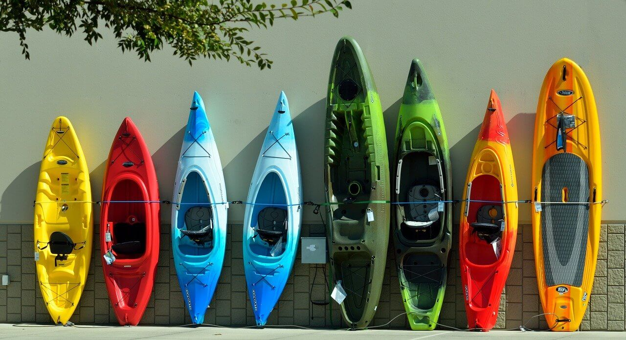 Types Of Kayaks: How To Choose The Right Kayak For Your Needs