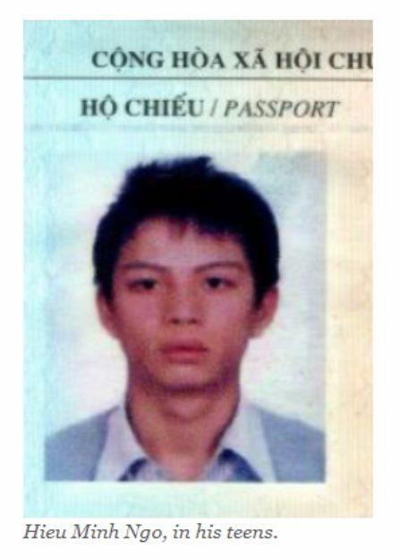 Một Hacker nổi tiếng của Việt Nam vừa được thả ra khỏi nhà tù Mỹ