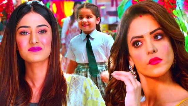 Big Twist : Prerna Sneha's cute bond of love brings new tragedy in Kasauti Zindagi Ki 2