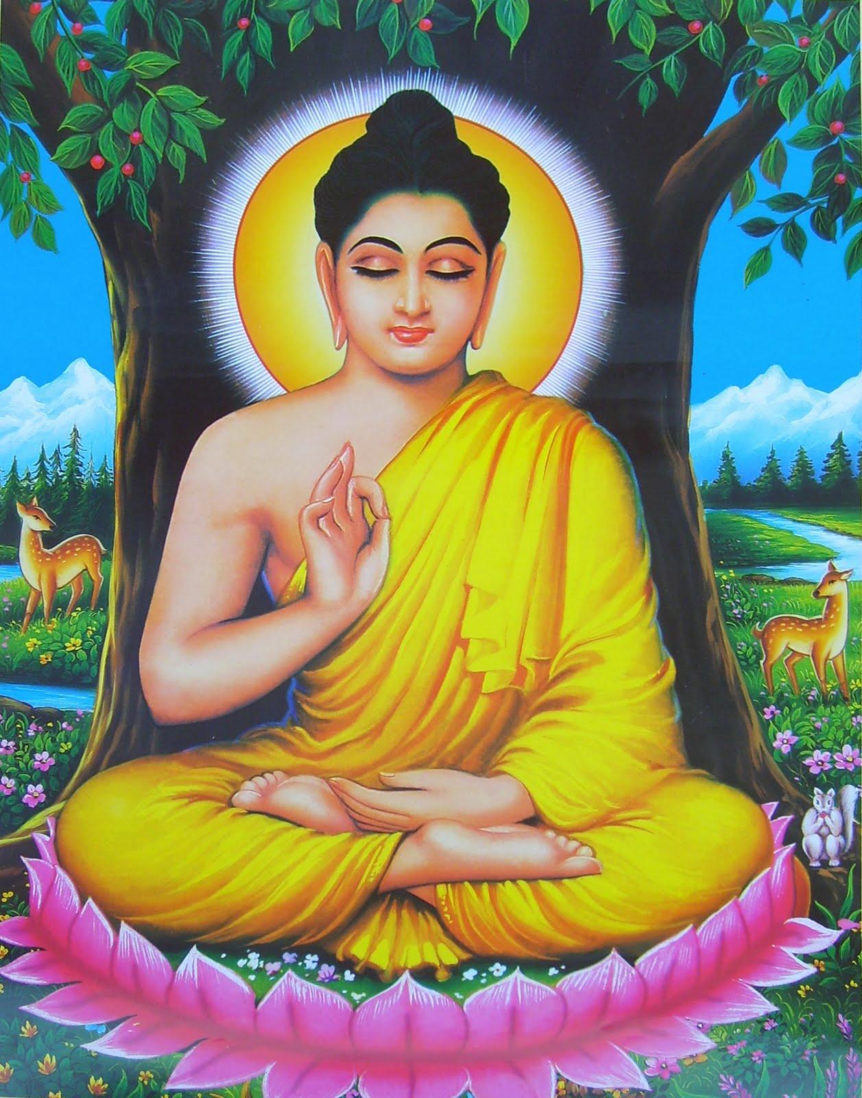 Comparison of Socrates and Siddhartha Guatama Buddha