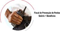 Fiscal de Prevenção de Perdas
