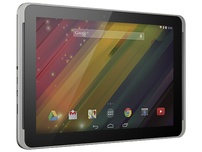 HP Tablet Android 10 Plus