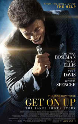 Get on Up (2014) Sinopsis