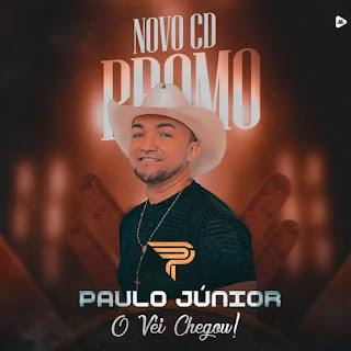 Paulo Junior - O Vei Chegou - Promocional de Abril - 2021
