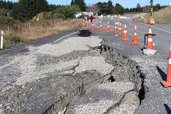 Earthquakes can be predicted five days in advance