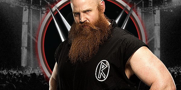Erick Rowan Reveals WWE Called Him For a Special Appearance in The Wyatt Swamp Fight