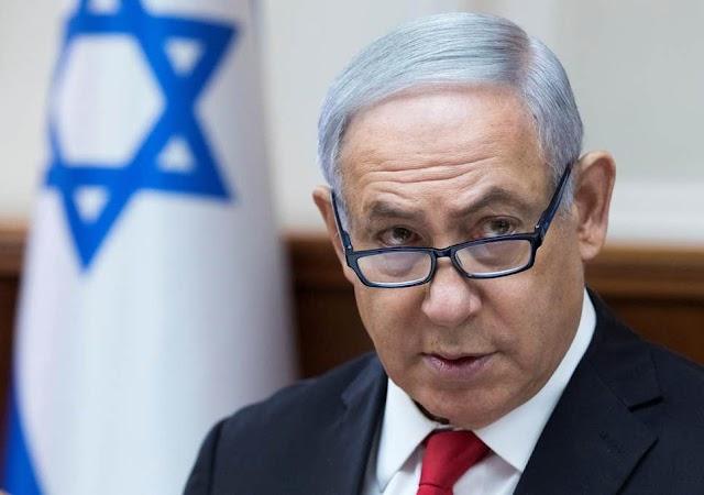 Investigations involving Benjamin Netanyahu