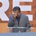 Pastor Silas Malafaia chora ao receber apoio de sua igreja