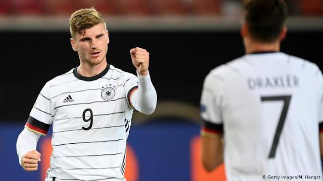 مشاهدة مباراة ألمانيا وسويسرا بث مباشر