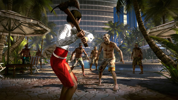 Dead Island - On this day