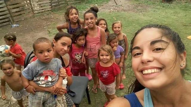 La JP Evita recordará mañana a Micaela García con ollas populares en todo el país