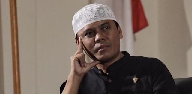 Gus Nur Ditangkap, Mujahid 212 Ungkit Kasus Sukmawati Hingga Ade Armando