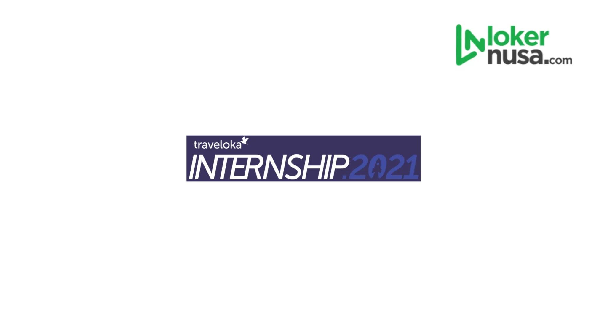 Traveloka Internship Program