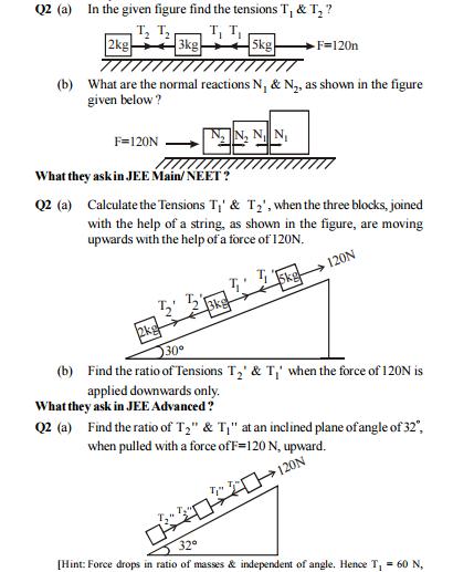 CBSE Vs Competetion exam-2