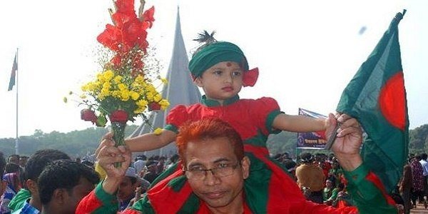 Where to Go in Victory Day of Bangladesh