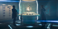 A new TARDIS