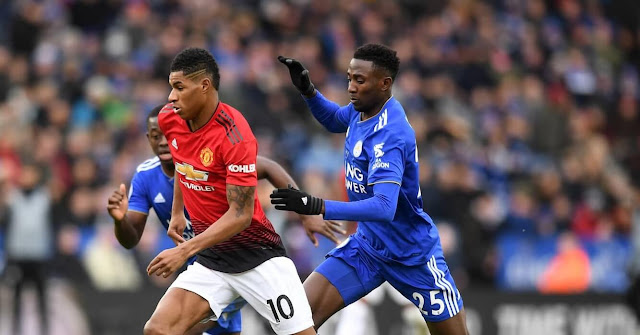 Prediksi Skor Manchester United Vs Leicester City 14 September 2019