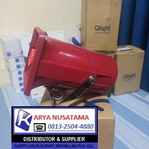 Ready Stok Siren QS-SEN25-WM-220V di Banten