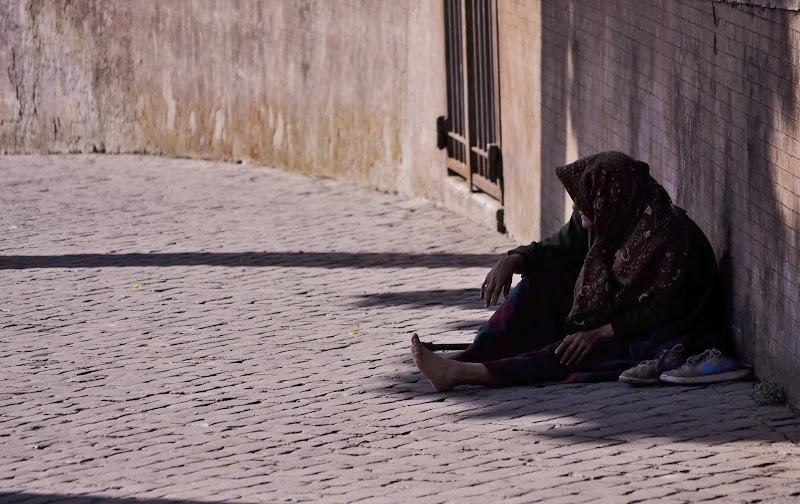 الفقراء لا يخافون من كورونا