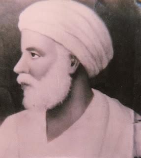 Biografi Syekh Abu Hasan Asy-Syadzili Pendiri Tarekat Saziliyah