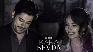 Kara Sevda - Endless Love Full Episodes with English Subtitles.