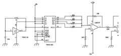 DC Motor Speed Controller Theory and Circuits