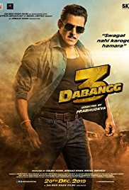 Salman Khan! Dabangg 3 Full movie leaked online by pirated website Tamilrockers
