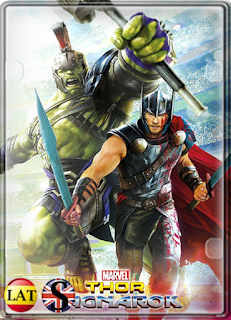 Thor: Ragnarok (2017) FULL HD 1080P LATINO/INGLES