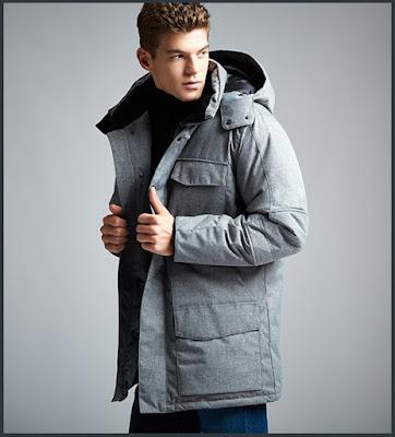 men's Canada Goose Jacket