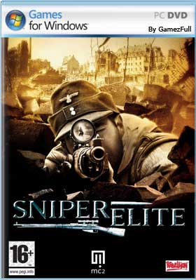 Sniper Elite v1 - Berlin 1945 PC Game Free Download
