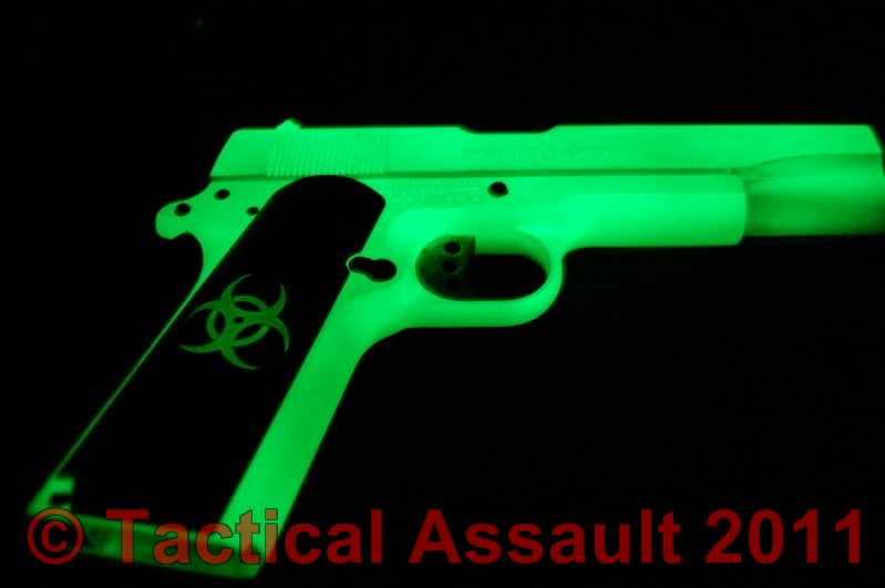 TINCANBANDIT's Gunsmithing: Peronalized Zombie Guns