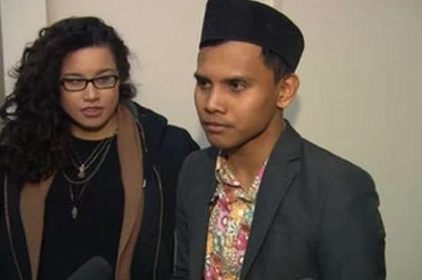 Pelajar Murtad, Homoseksual Dapat Status Pelarian di Kanada