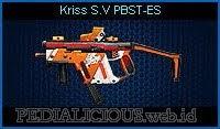 Kriss S.V PBST-ES
