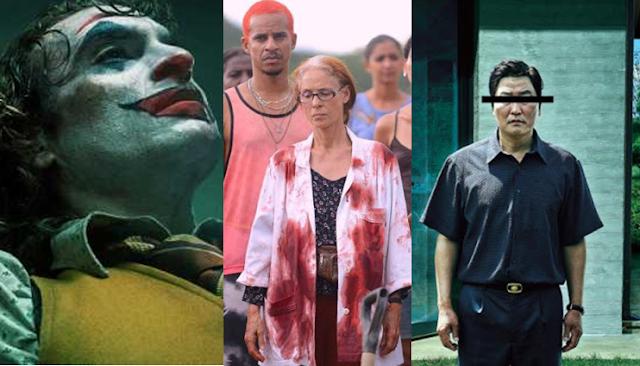 Reflexões Boêmias - Melhores filmes de 2019