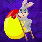 G4K Painter Rabbit Escape