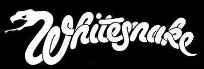 Logo de Whitesnake