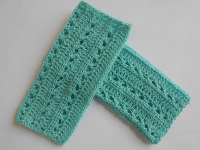 Crochet Patterns In Urdu : ... Free Patttern Urdu, Hindi Video Tutorials: Crochet Lace Gloves Pattern