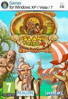 Island Tribe 4 free download game