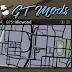 MTA SA - Radar + GPS [ Exclusivo ]