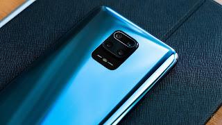 Redmi 10X Smartphone